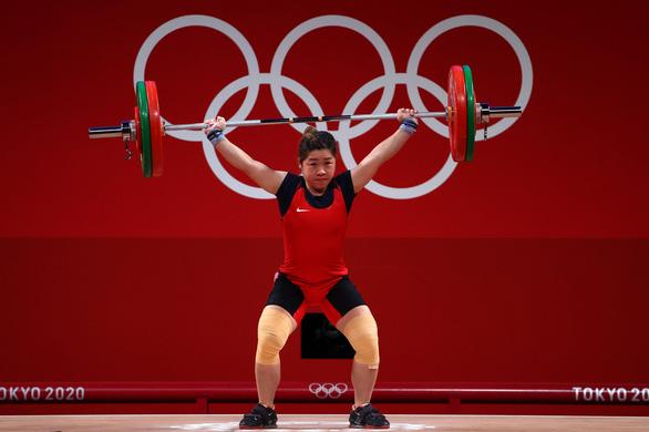 Olympic 2020 ngày 27-7: Các VĐV Việt Nam nỗ lực nhưng chưa thành công - Ảnh 7.