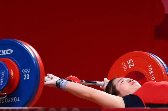 Olympic 2020 ngày 27-7: Các VĐV Việt Nam nỗ lực nhưng chưa thành công - Ảnh 5.
