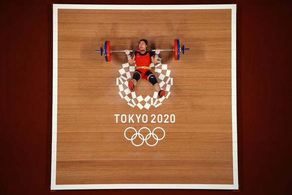 Olympic 2020 ngày 27-7: Các VĐV Việt Nam nỗ lực nhưng chưa thành công - Ảnh 6.