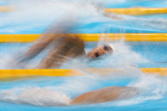 Olympic 2020 ngày 27-7: Các VĐV Việt Nam nỗ lực nhưng chưa thành công - Ảnh 2.