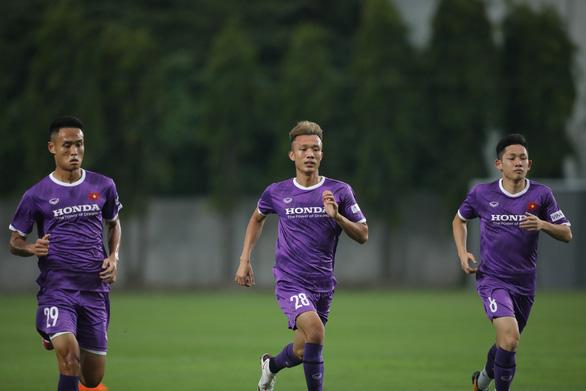 HLV Park Hang Seo triệu tập 30 cầu thủ lên tuyển U22 Việt Nam - Ảnh 1.
