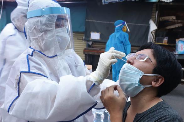 Tối 27-7: Cả nước thêm 5.149 ca mắc mới, 1.602 bệnh nhân được công bố khỏi bệnh - Ảnh 1.