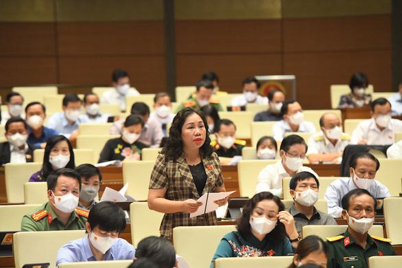 Bộ trưởng Lê Minh Hoan: Hãy để nông thôn là nơi đáng sống, nơi để quay về - Ảnh 1.