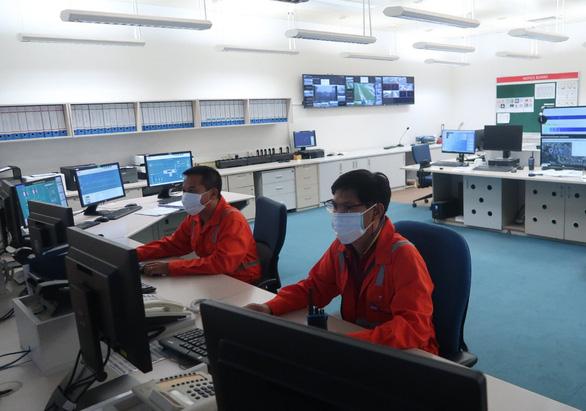 PV GAS Nam Côn Sơn thực hiện phòng chống dịch bệnh nghiêm ngặt và lạc quan - Ảnh 1.