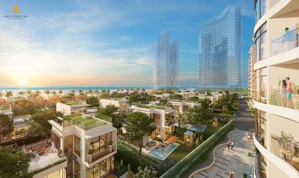 Đầu tư bất động sản ven biển hiệu quả - Ảnh 1.