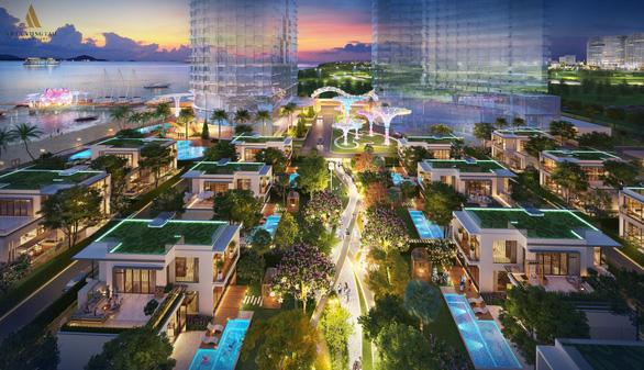 Đầu tư bất động sản ven biển hiệu quả - Ảnh 3.