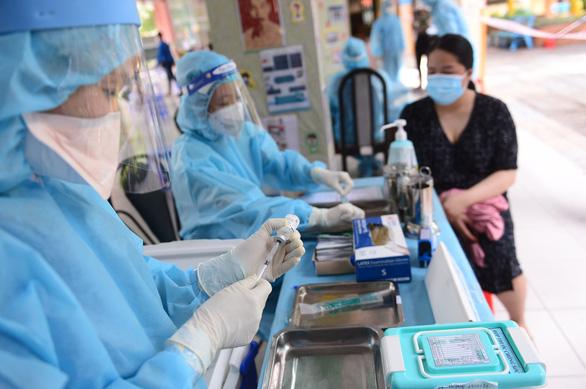 Sáng 28-7: Cả nước thêm 2.861 ca mắc COVID-19 mới, hơn 6.000 y bác sĩ tiếp sức TP.HCM - Ảnh 1.