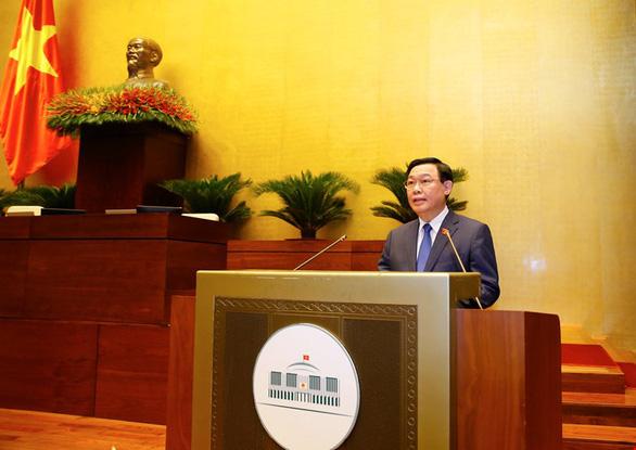 Chủ tịch Quốc hội: Giám sát để người có công và gia đình hưởng đủ chính sách ưu đãi - Ảnh 1.