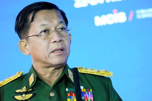 ژنرال میانمار می خواهد همکاری های بین المللی علیه COVID -19 را ارتقا دهد - عکس 1.