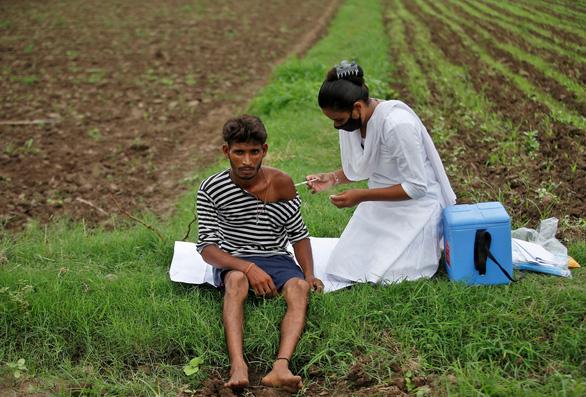 Linh hoạt và kỷ luật giúp Ấn Độ khống chế dịch bệnh - Ảnh 1.