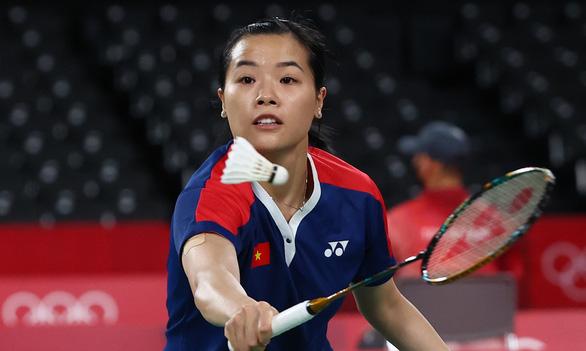 Cập nhật Olympic 2020: Ánh Nguyệt dừng bước khi thất bại ở loạt mũi tên vàng - Ảnh 5.