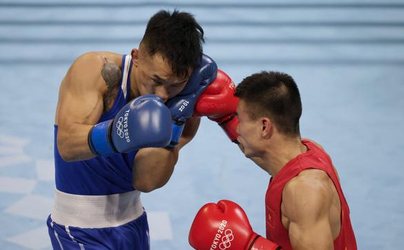 Kết quả thi đấu Olympic 2020 ngày 28-7 của Việt Nam: Điểm sáng Thùy Linh, Ánh Nguyệt - Ảnh 2.
