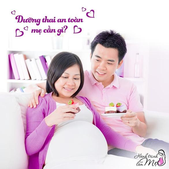 Mẹ bầu cần biết và chuẩn bị gì trong mùa dịch bệnh COVID-19? - Ảnh 1.