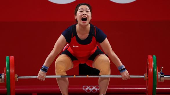 5 ngày thi đấu không thành công của đoàn Việt Nam tại Olympic Tokyo: Vấn đề ở khâu chuẩn bị - Ảnh 1.