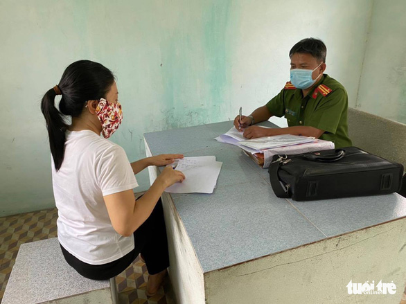 Đà Nẵng: Đại gia Đào Thị Như Lệ lừa đảo chiếm đoạt tài sản 41,4 tỉ đồng - Ảnh 1.