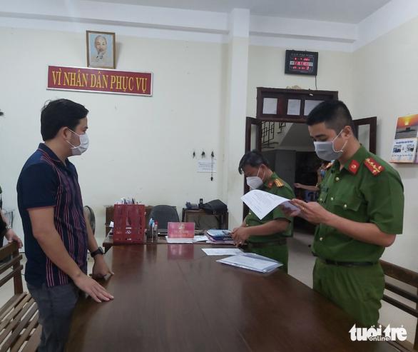 Đà Nẵng: Đại gia Đào Thị Như Lệ lừa đảo chiếm đoạt tài sản 41,4 tỉ đồng - Ảnh 3.