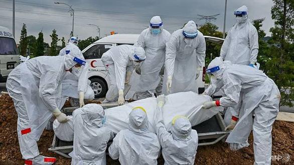 Malaysia, Singapore báo động về số ca nhiễm COVID-19 mới