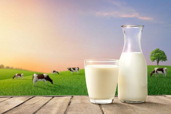 Mẹ Việt chọn sữa non tươi giúp con tăng cường miễn dịch mùa dịch bệnh - Ảnh 1.