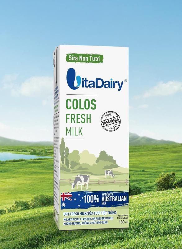 Mẹ Việt chọn sữa non tươi giúp con tăng cường miễn dịch mùa dịch bệnh - Ảnh 2.