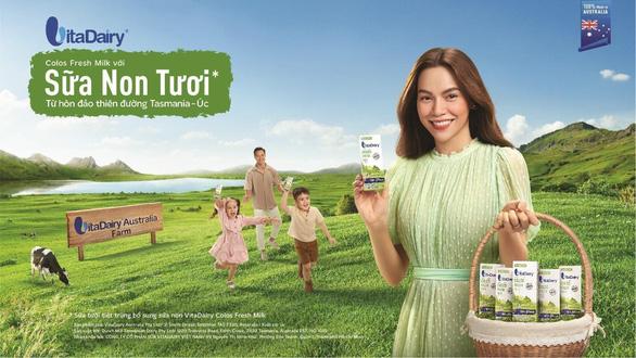 Mẹ Việt chọn sữa non tươi giúp con tăng cường miễn dịch mùa dịch bệnh - Ảnh 3.