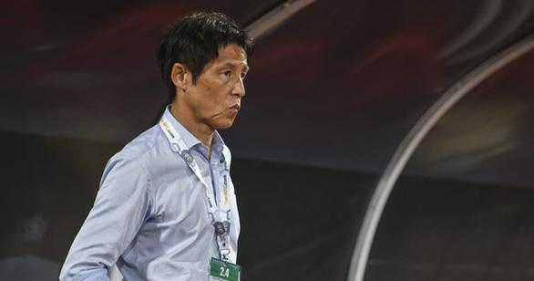 Thái Lan sa thải HLV Akira Nishino - Ảnh 2.