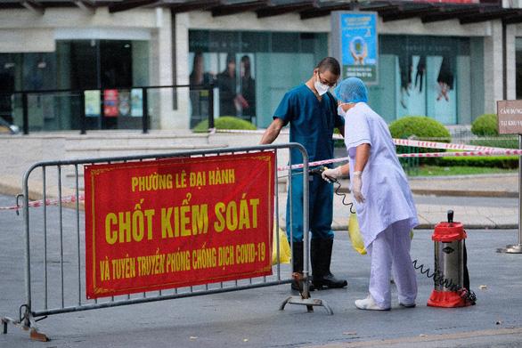 DỊCH COVID-19 ngày 29-7: Hà Nội thêm 39 ca, TP Tam Kỳ tạm dừng một số hoạt động - Ảnh 2.