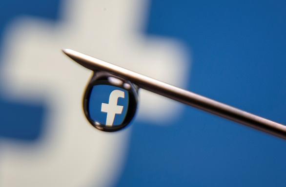 Facebook, Google yêu cầu nhân viên tiêm chủng, Apple khuyến khích - Ảnh 1.