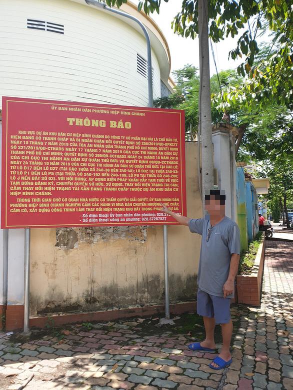 Bắt ông Ngô Xuân Trường, giám đốc Công ty cổ phần đầu tư Đại Hải - Ảnh 1.