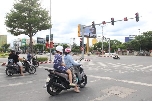Đà Nẵng: Đề xuất hạn chế người dân ra đường từ 20h - 6h  - Ảnh 1.