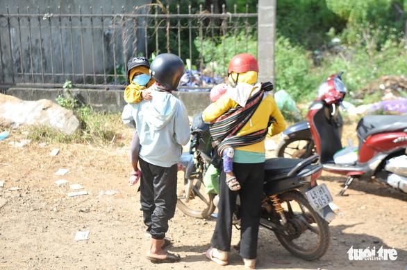 Đắk Lắk lập tổ công tác đặc biệt vào TP.HCM đón người dân về quê - Ảnh 2.