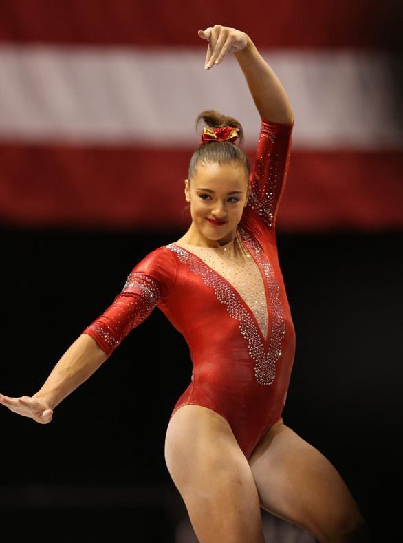Bi kịch của vận động viên huyền thoại bị lạm dụng tình dục, từ bỏ Olympic - Ảnh 3.