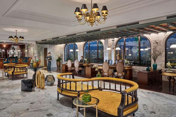 Grand Peridot Hotel & Spa - Resort giữa lòng phố cổ - Ảnh 2.