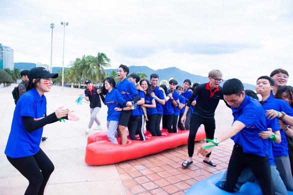 Công thức thành công của sinh viên trường quốc tế - Ảnh 2.
