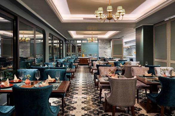 Grand Peridot Hotel & Spa - Resort giữa lòng phố cổ - Ảnh 3.