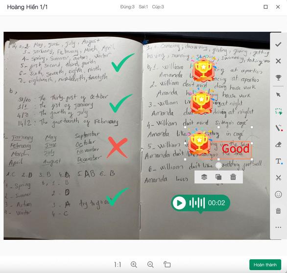 ClassIn - từ phần mềm học trực tuyến đến ngôi trường online - Ảnh 3.