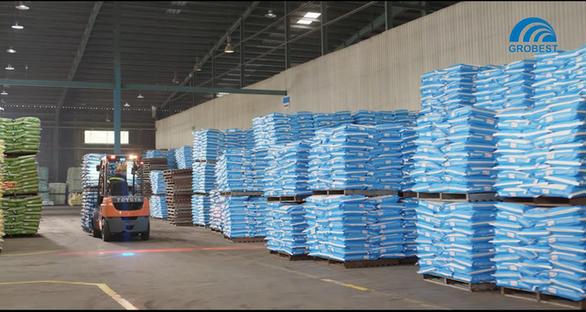 Nhiều nỗ lực duy trì chuỗi cung ứng cho người nuôi tôm mùa dịch - Ảnh 3.