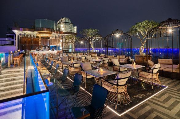 Grand Peridot Hotel & Spa - Resort giữa lòng phố cổ - Ảnh 4.
