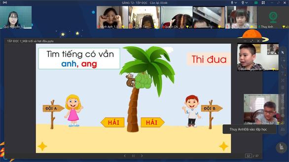 ClassIn - từ phần mềm học trực tuyến đến ngôi trường online - Ảnh 4.