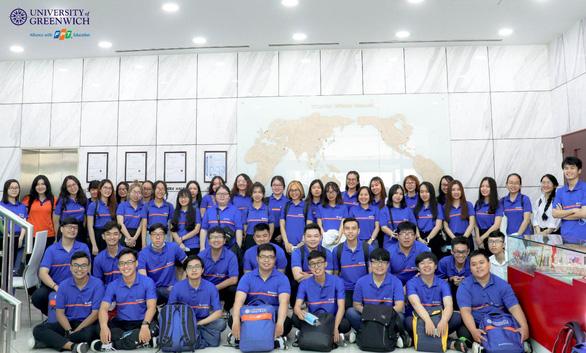 Công thức thành công của sinh viên trường quốc tế - Ảnh 4.