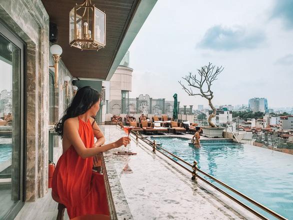 Grand Peridot Hotel & Spa - Resort giữa lòng phố cổ - Ảnh 5.