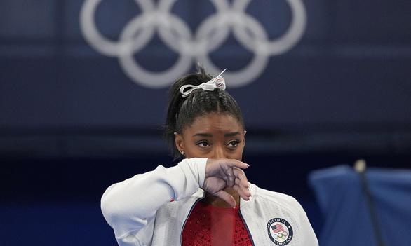 Bi kịch của vận động viên huyền thoại bị lạm dụng tình dục, từ bỏ Olympic - Ảnh 1.