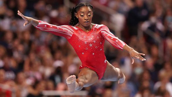 Bi kịch của vận động viên huyền thoại bị lạm dụng tình dục, từ bỏ Olympic - Ảnh 2.