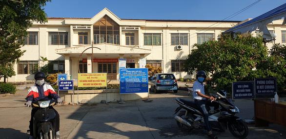 Phú Yên: 5 bệnh nhân COVID-19 diễn tiến bệnh nặng - Ảnh 1.