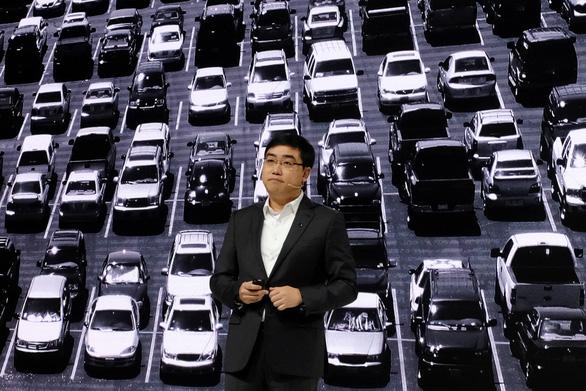 Uber Trung Quốc gặp hạn sau IPO tỉ đôla ở Mỹ - Ảnh 1.