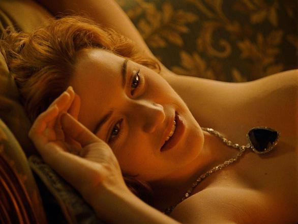 Kate Winslet - Nàng thơ vĩnh cửu - Ảnh 3.