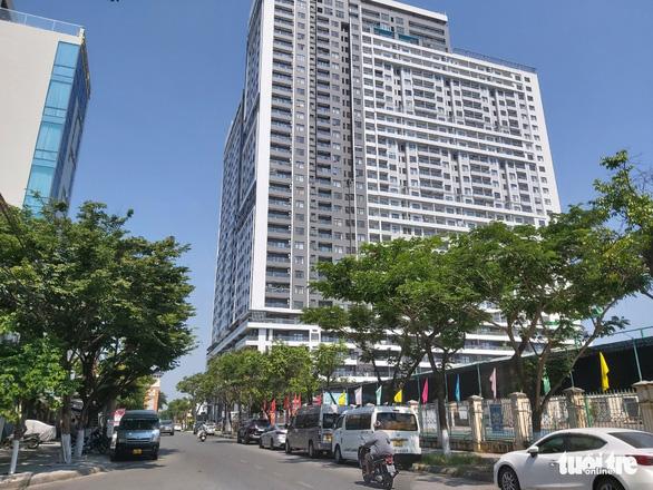 Chủ đầu tư chung cư Monarchy tái phạm, chưa nghiệm thu vẫn bàn giao thêm 18 căn hộ - Ảnh 2.