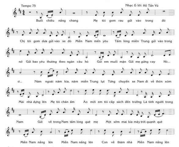 Ca sĩ Ánh Tuyết bật khóc khi hát Gửi vô Nam, mong Sài Gòn sẽ vui trở lại - Ảnh 6.