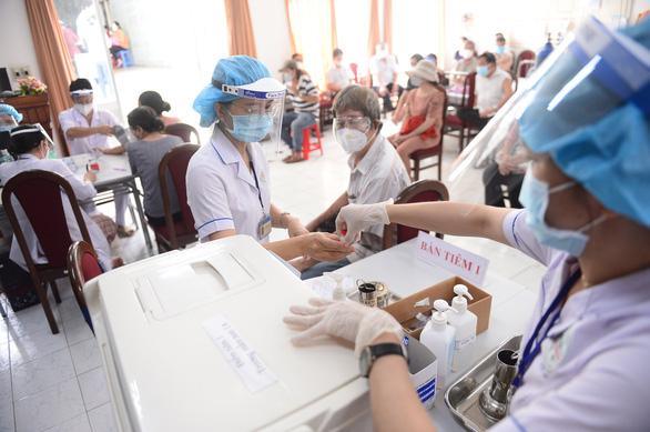 Sáng 31-7: Cả nước 4.060 ca COVID-19, TP.HCM thêm hơn 3700 bệnh nhân xuất viện - Ảnh 1.