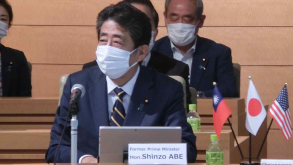 Mỹ, Nhật, Đài Loan tổ chức đối thoại ba bên lần đầu tiên - Ảnh 1.
