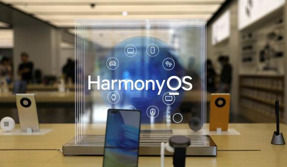 Vì sao các smartphone mới nhất của Huawei không hỗ trợ 5G? - Ảnh 1.